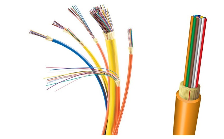 D-Series Distribution – Plenum – Indoor/Outdoor – Rated Cables